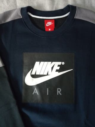 Sudadera Nike Air (L)