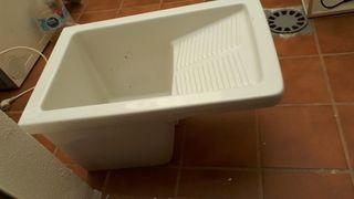 pila de lavar