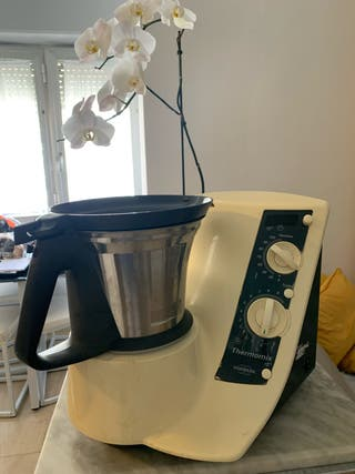 Thermomix t21