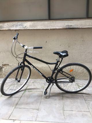 Bicicleta en perfecto estado
