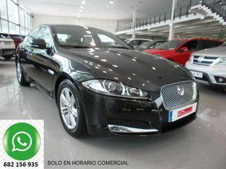 Jaguar XF 2.2 Premiun Luxury
