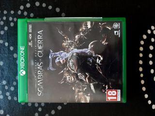 videojuegos Xbox One