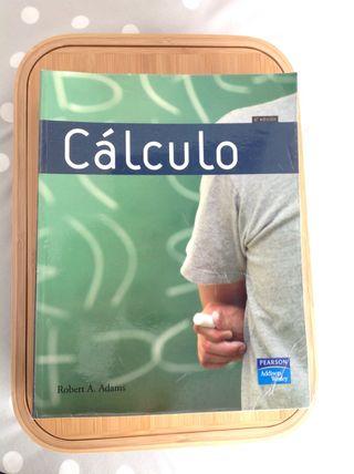 Libro de cálculo