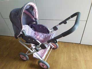 Carro para Bebé de Juguete