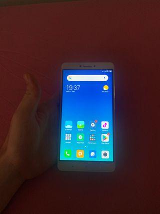 XIAOMI MI MAX 32 GB HOY 80€