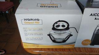 Horno portátil Compact Pro