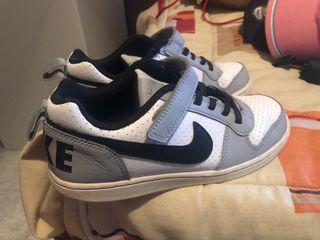 Zapatillas niño 35