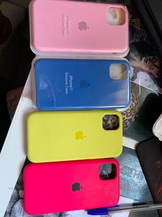 Fundas iphone 11