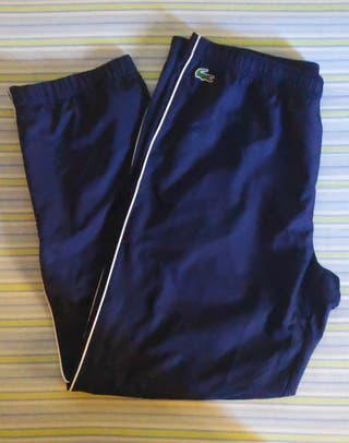 Pantalón Lacoste, talla 3XL.