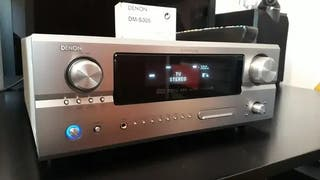 Amplificador 6.1in - 6.1out DENON 2805