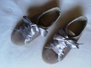 Zapatillas niña talla 29 marca Chuches