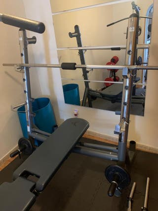 Se vende mini gym