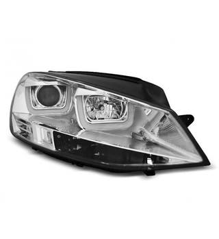 FAROS DELANTEROS LED U PARA VW GOLF 7 MK7... r1845