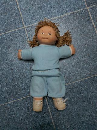 Muñeca Repollo de Famosa
