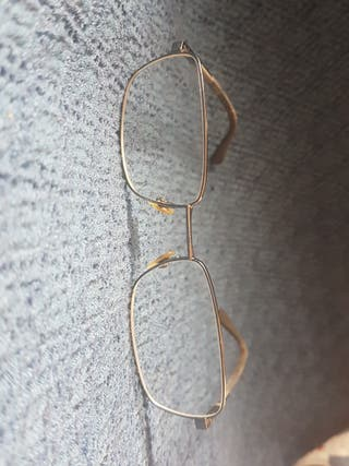 Gafas Giorgio Armani graduadas .