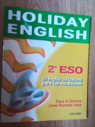 Inglés 2 eso