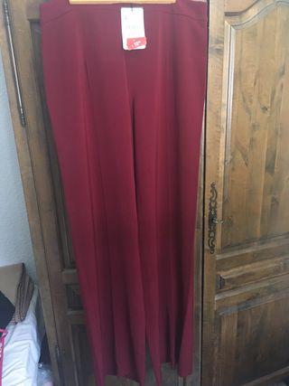 Pantalón Zara L