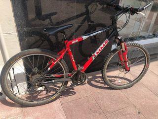 Bicicleta MMR adulto