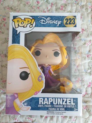 Funko Rapunzel