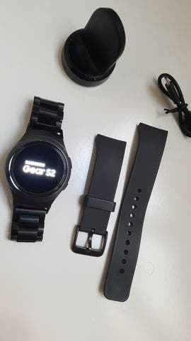 Samsung Gear s2 OFERTA no negociable 65€