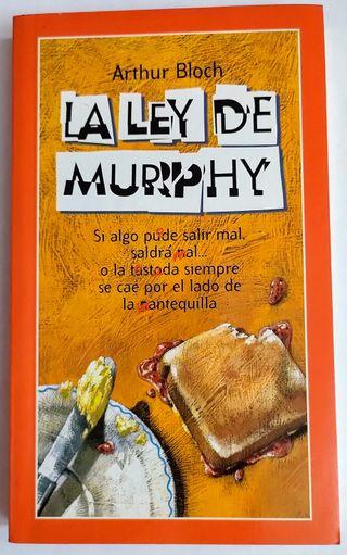 La ley de Murphy - Artur Bloch