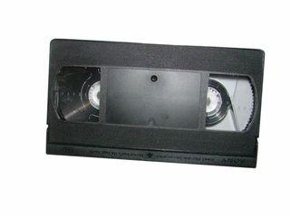 Recuerdos en VHS, 8mm, Hi8, MINI DV.