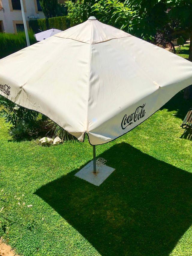 Sombrilla parasol