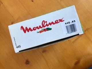 Rallador/Cortador Moulinex