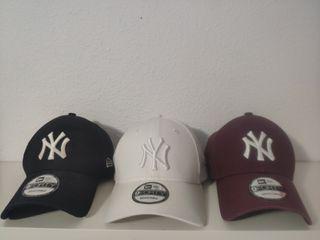 Gorras New York Yankees