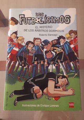 Los Fútbolisimos