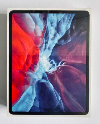 """Nuevo iPad Pro 2020 12.9"""" 128GB WIFI PRECINTADO!!!"""