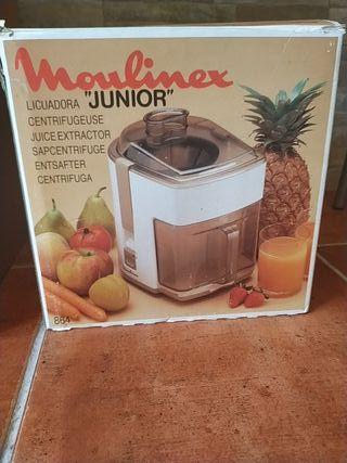 licuadora moulinex junior