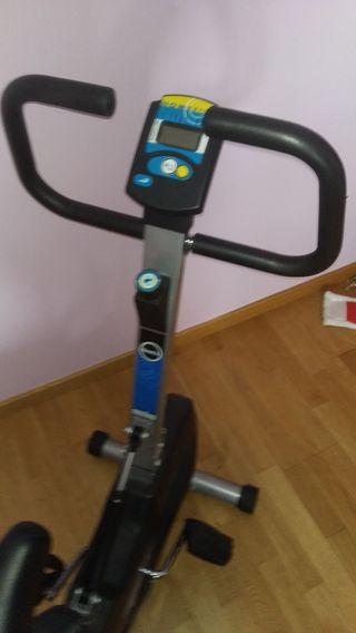 bici estática
