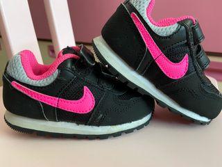 Zapatillas Nike bebe de segunda mano en la provincia de