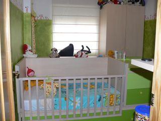 Habitación infantil Monens