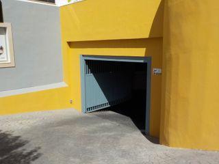 Garaje con su trastero en San Pedro de Alcántara