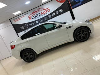 BMW X6 xDrive35d IMPECABLE NACIONAL!!!