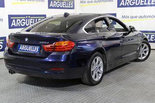 BMW Serie 4 Coupé 420 d Gran Coupé 190cv AUT