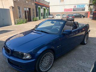 BMW Serie 3 cabrio 2000