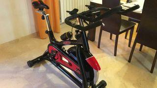 Bicicleta de Spinning modelo DD VM2311