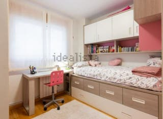 Muebles habitación niña