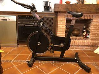 Bicicleta Tentable SP100