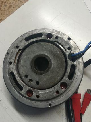 rotor interior puch cobra