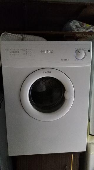 secadora thor