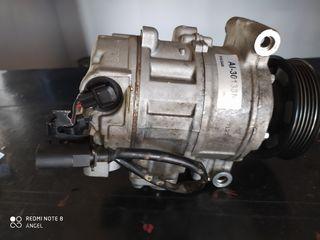 compresor aire Audi a 6