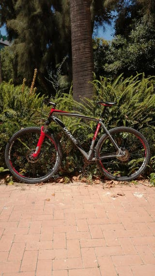 """Specialized Carve 29"""""""