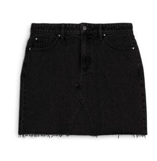 Falda Negra tejano