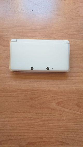 Consola Nintendo 3ds
