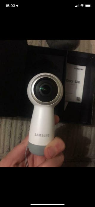 Samsung galaxy 360