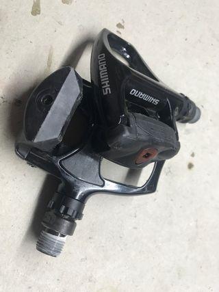 Pedales Shimano R540